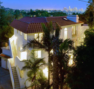 Los Feliz Estate