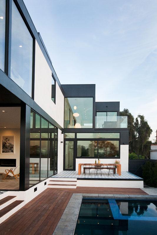 Silverlake Modern