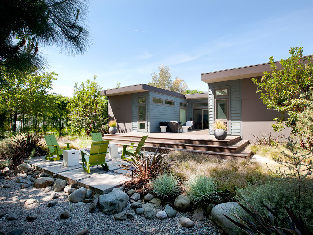 San Fernando Valley Compound
